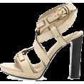 svijetlana - Burberry - Sandals -