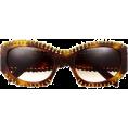 Lady Di ♕  - Burberry - Sunglasses -