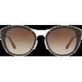 PaoM - Burberry - Sunglasses -