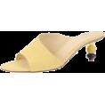 PaoM - Butter shoes - Orena - Classic shoes & Pumps -