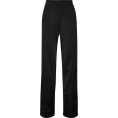 Mees Malanaphy - By Malene Birger satin track pants - Capri & Cropped - $450.00