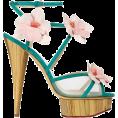 Lady Di ♕  - C. Olympia - Plattformen -