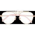 cilita  -   CALVIN KLEIN 205W39NYC - Eyeglasses -