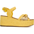 beautifulplace - CASADEI wedge sandals - Wedges -