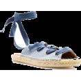 HalfMoonRun - CASTAŇER sandal - Sandale -
