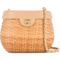 martinabb - CHANEL VINTAGE chain basket shoulder bag - Hand bag -