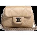 HalfMoonRun - CHANEL bag - Hand bag -