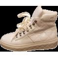 HalfMoonRun - CHANEL  boot - Boots -