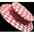 HalfMoonRun - CHANEL hat - 有边帽 -