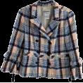 HalfMoonRun - CHANEL jacket - Jacket - coats -