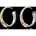 Styliness - CHARLOTTE CHESNAIS - Earrings -