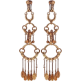 riagr - CHLOE earrings - Earrings - $890.00