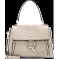 glamoura - CHLOÉ Medium Faye leather shoulder bag - Hand bag - 1.27€  ~ $1.48