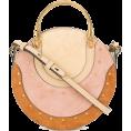 sharee64 - CHLOÉ Pixie embellished bag - Torbice - $1,680.00  ~ 10.672,32kn