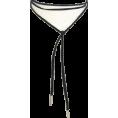 helloexo - CHOKER - Necklaces -