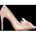 beautifulplace - CHRISTIAN LOUBOUTIN Delicatissima 100 la - Zapatos clásicos -