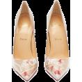 beautifulplace - CHRISTIAN LOUBOUTIN  So Kate Louis Kraft - Classic shoes & Pumps -