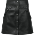 MATTRESSQUEEN  - COACH - Skirts -
