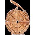 beautifulplace - CULT GAIA Zaha Mini bamboo tote - Hand bag -
