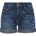 vespagirl - CURRENT/ELLIOTT The Boyfriend denim shor - Shorts - $180.00