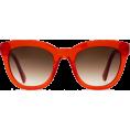 svijetlana2 - Cabana oversized sunglasses - Темные очки -
