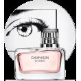 lence59 - Calvin Klein - Fragrances -