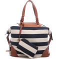 Aitbags - Canvas Large Women Tote Bag - Torbice - $12.00  ~ 76,23kn
