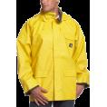 Carhartt - Carhartt Men's PVC Rain Coat Yellow - Jacket - coats - $42.99