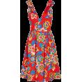 Incogneato - Carolina Herrera - sukienki -