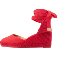 LedaTrend - Castañer CARINA Wedges Shoes - Wedges - 99.99€  ~ $116.42