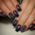 thenycbaglady - Cat eye nails - Cosmetics -