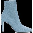 susanamy06 - Celeste Glitter Sock Boots - Boots - $348.00