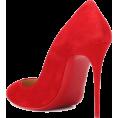 Styliness - Ch. Louboutin - Klasične cipele -