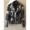 thenycbaglady - Chad Cherry Clothing - Jacket - coats -