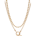 Elena  - Chain necklace - Necklaces - 22.00€  ~ $25.61