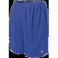 Champion - Champion  Men's Long Mesh Short With Pockets Surf The Web - Shorts - $5.69