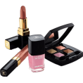 ValeriaM - Chanel Makeup Kit - Maquilhagem -