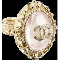 Lady Di ♕  - Chanel Resort - Rings -
