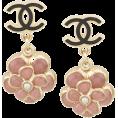 lence59 - Chanel Earrings - Earrings -