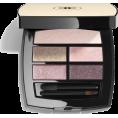 haikuandkysses - Chanel Healthy Glow Natural Eyeshadow - Cosmetics -