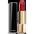 haikuandkysses - Chanel Luminous Matte Lip Colour - Cosmetica -