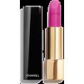 haikuandkysses - Chanel Luminous Matte Lip Colour - Cosmetics -