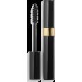 haikuandkysses - Chanel Mascara - Cosmetics -