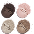 haikuandkysses - Chanel Multi-Effect Quadra Eyeshadow - Kosmetik -