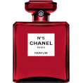 sandra  - Chanel N 5 limited edition - Fragrances -