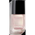 haikuandkysses - Chanel Nail Colour - Cosmetics -