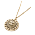 Qiou - Chanel Necklace - Ogrlice -