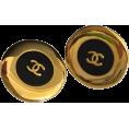 Mees Malanaphy - Chanel - Vintage earrings - Earrings - $350.00
