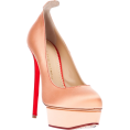 GossipGirl - Charlotte Olympia - Shoes -