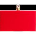 Lady Di ♕  - Charlotte Olympia - Clutch bags -